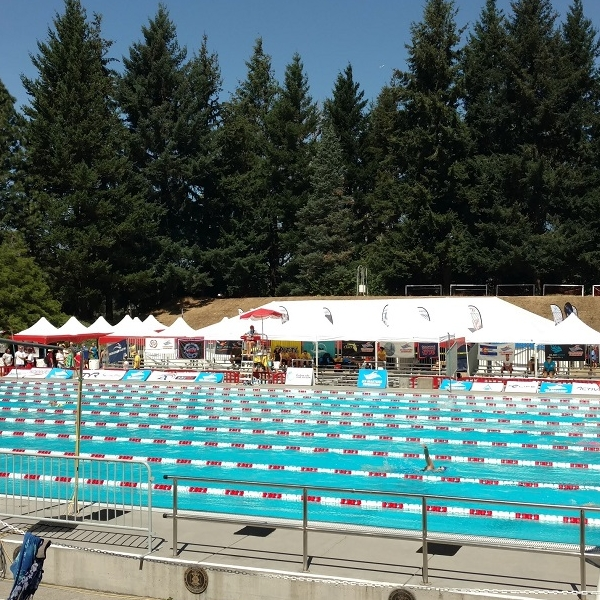 USMS Summer National Championships